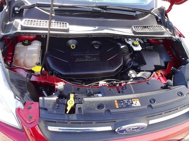 2015 Ford Escape SE Madison, NC 43