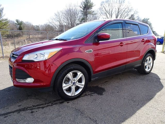 2015 Ford Escape SE Madison, NC 6