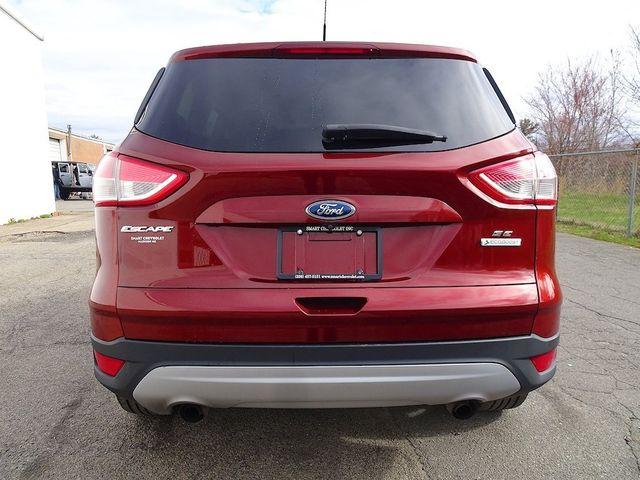 2015 Ford Escape SE Madison, NC 3