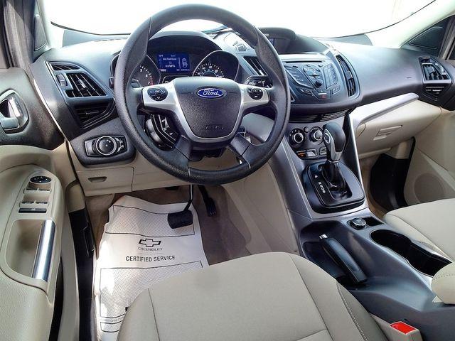 2015 Ford Escape SE Madison, NC 35