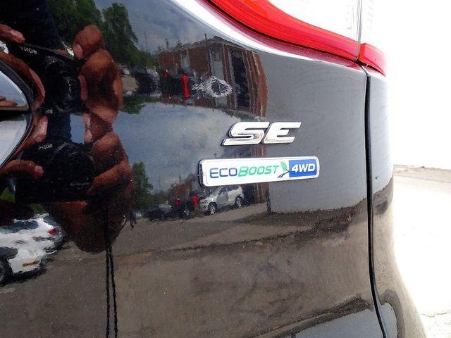 2015 Ford Escape SE Madison, NC 11