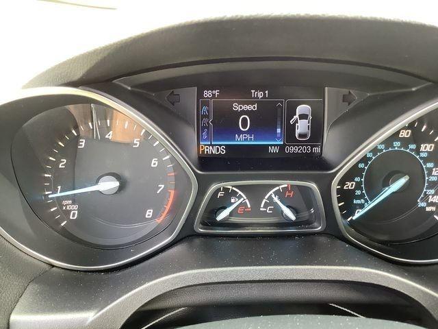 2015 Ford Escape SE Madison, NC 1