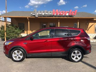 2015 Ford Escape SE in Marble Falls, TX 78654