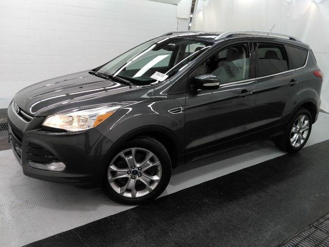 2015 Ford Escape Titanium in St. Louis, MO 63043