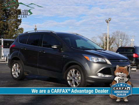 2015 Ford Escape Titanium in Maryville, TN