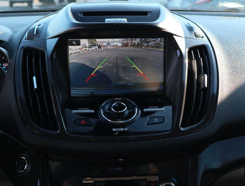 2015 Ford Escape Titanium  in Maryville, TN