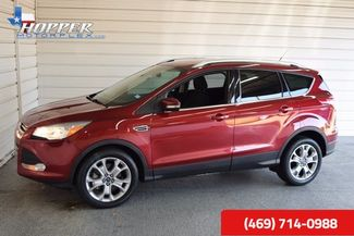 2015 Ford Escape Titanium in McKinney Texas, 75070