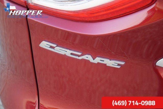 2015 Ford Escape Titanium in McKinney, Texas 75070