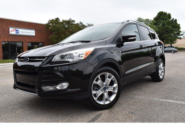 2015 Ford Escape Titanium in Memphis, Tennessee 38128