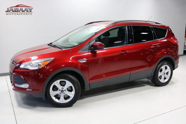 2015 Ford Escape SE Merrillville, Indiana 28