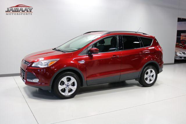2015 Ford Escape SE Merrillville, Indiana 33