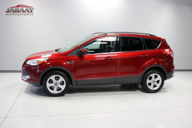 2015 Ford Escape SE Merrillville, Indiana 34