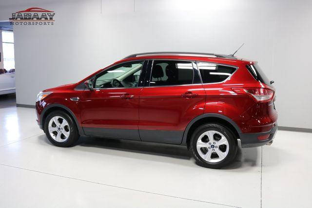 2015 Ford Escape SE Merrillville, Indiana 36