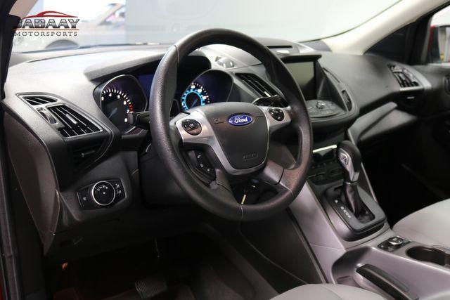 2015 Ford Escape SE Merrillville, Indiana 9
