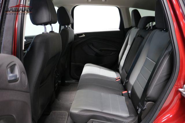 2015 Ford Escape SE Merrillville, Indiana 12