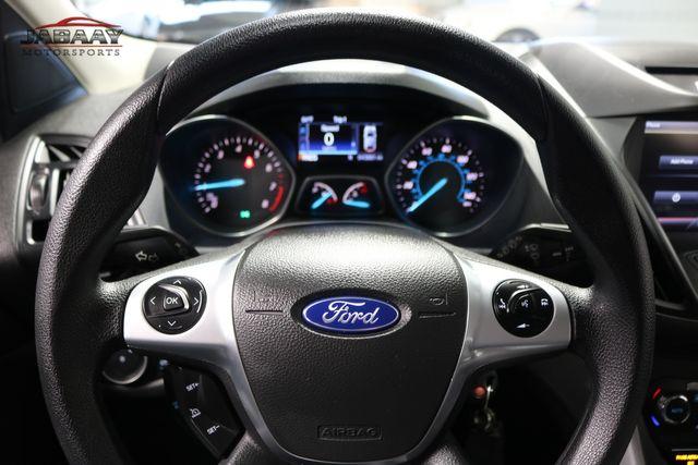 2015 Ford Escape SE Merrillville, Indiana 17