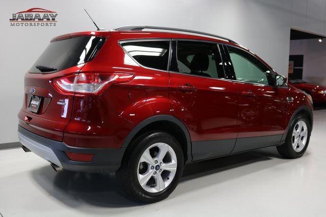 2015 Ford Escape SE Merrillville, Indiana 4