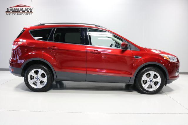2015 Ford Escape SE Merrillville, Indiana 5