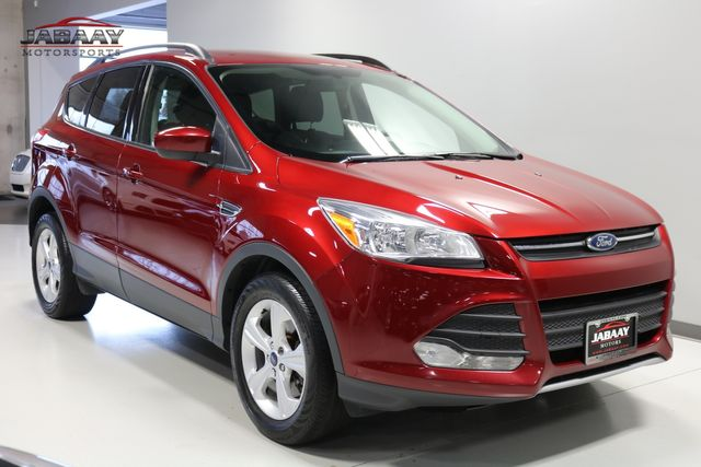 2015 Ford Escape SE Merrillville, Indiana 6
