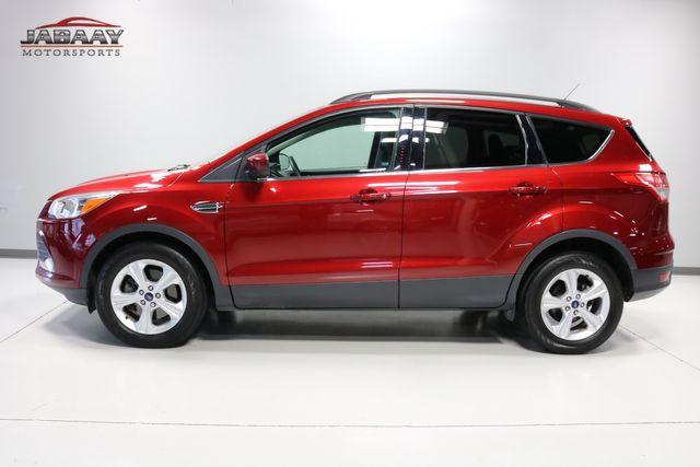 2015 Ford Escape SE Merrillville, Indiana 1