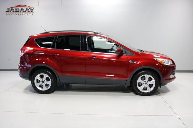 2015 Ford Escape SE Merrillville, Indiana 41