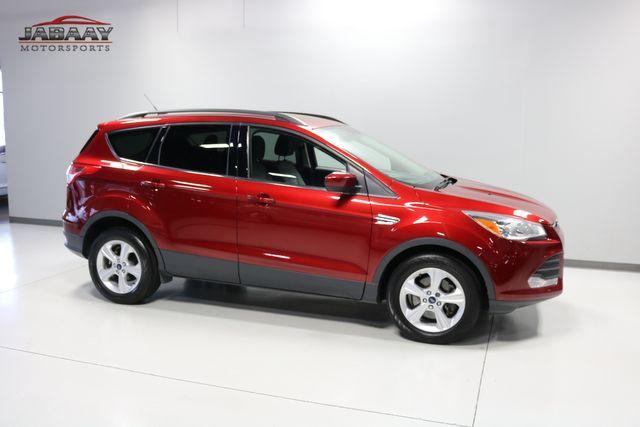 2015 Ford Escape SE Merrillville, Indiana 42