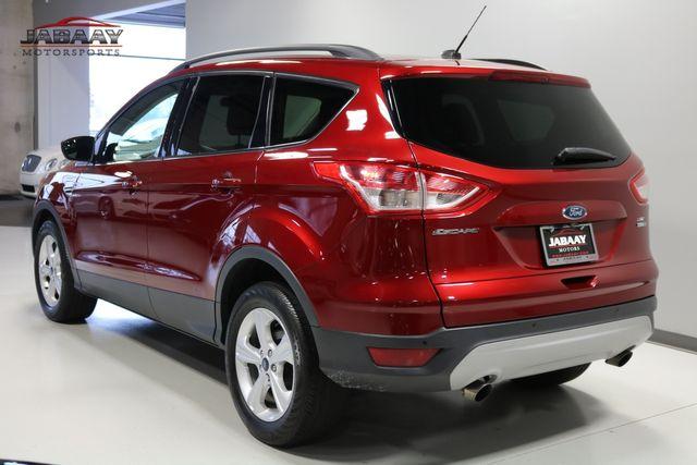 2015 Ford Escape SE Merrillville, Indiana 2