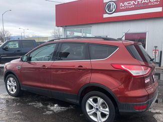 2015 Ford Escape SE  city Montana  Montana Motor Mall  in , Montana