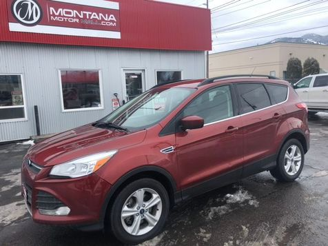 2015 Ford Escape SE in