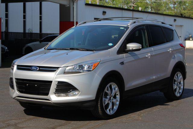 2015 Ford Escape Titanium 4WD - NAVIGATION-SUNROOF-BLIS! Mooresville , NC 24