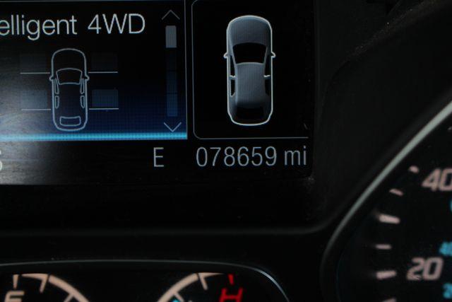 2015 Ford Escape Titanium 4WD - NAVIGATION-SUNROOF-BLIS! Mooresville , NC 34