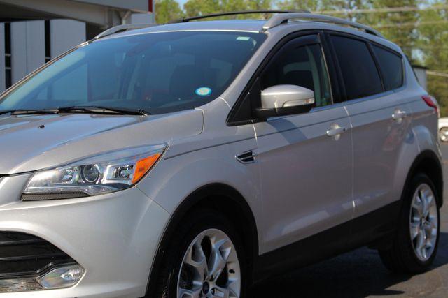 2015 Ford Escape Titanium 4WD - NAVIGATION-SUNROOF-BLIS! Mooresville , NC 26