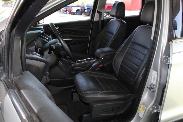 2015 Ford Escape Titanium 4WD - NAVIGATION-SUNROOF-BLIS! Mooresville , NC 8