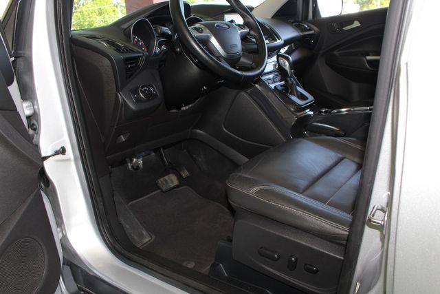 2015 Ford Escape Titanium 4WD - NAVIGATION-SUNROOF-BLIS! Mooresville , NC 32