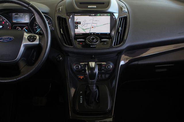 2015 Ford Escape Titanium 4WD - NAVIGATION-SUNROOF-BLIS! Mooresville , NC 10