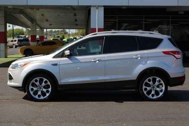 2015 Ford Escape Titanium 4WD - NAVIGATION-SUNROOF-BLIS! Mooresville , NC 16