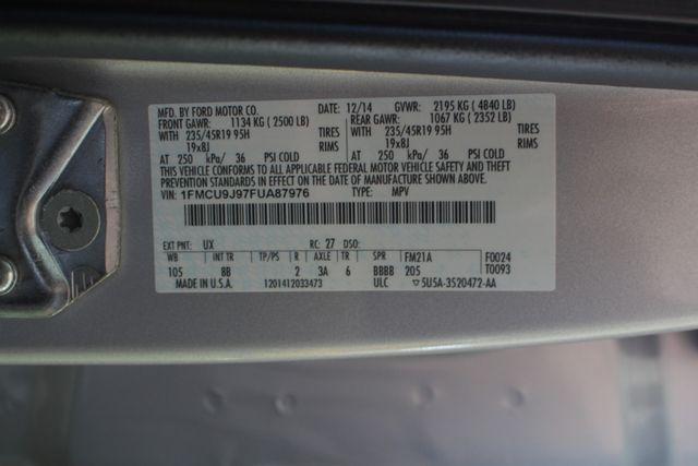 2015 Ford Escape Titanium 4WD - NAVIGATION-SUNROOF-BLIS! Mooresville , NC 48