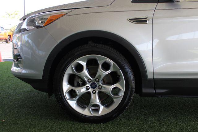 2015 Ford Escape Titanium 4WD - NAVIGATION-SUNROOF-BLIS! Mooresville , NC 20