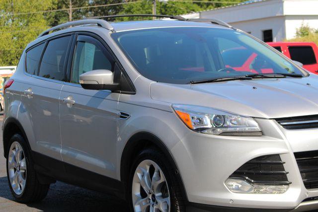 2015 Ford Escape Titanium 4WD - NAVIGATION-SUNROOF-BLIS! Mooresville , NC 25