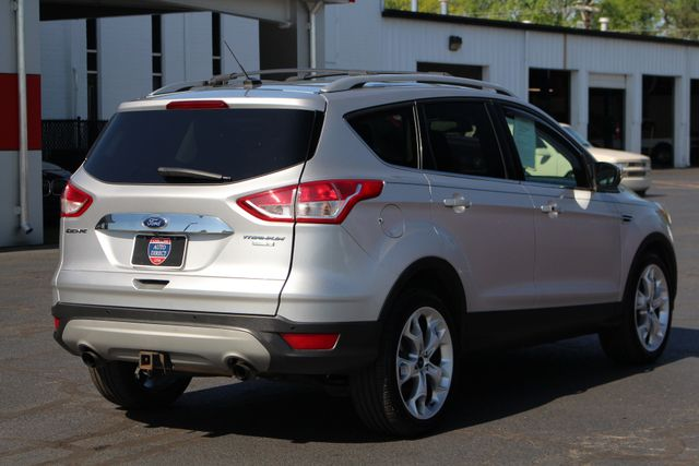 2015 Ford Escape Titanium 4WD - NAVIGATION-SUNROOF-BLIS! Mooresville , NC 27