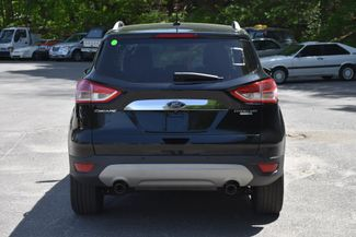 2015 Ford Escape Titanium Naugatuck, Connecticut 3