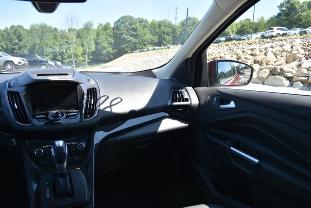 2015 Ford Escape Titanium Naugatuck, Connecticut 8