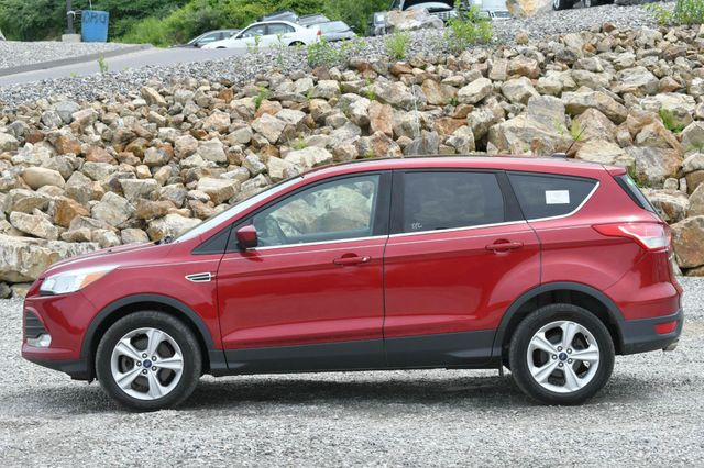 2015 Ford Escape SE Naugatuck, Connecticut 1