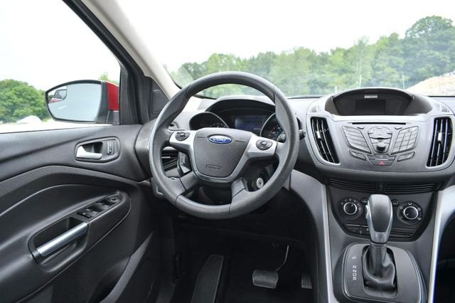 2015 Ford Escape SE Naugatuck, Connecticut 15