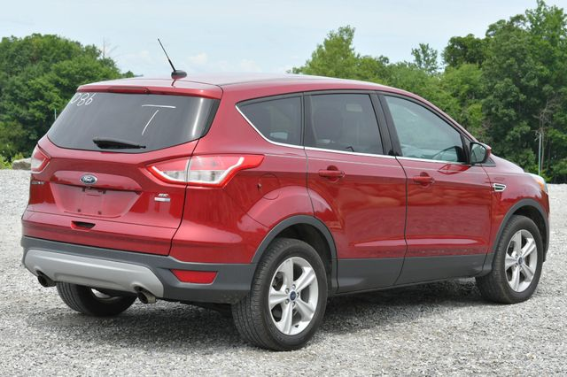 2015 Ford Escape SE Naugatuck, Connecticut 4