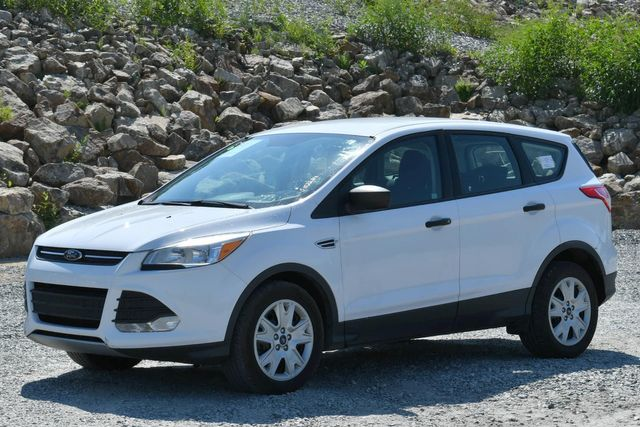 2015 Ford Escape S Naugatuck, Connecticut