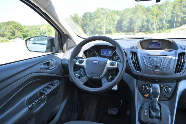 2015 Ford Escape S Naugatuck, Connecticut 16