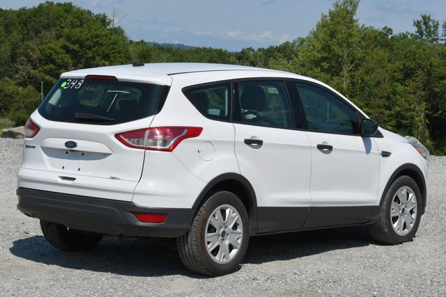 2015 Ford Escape S Naugatuck, Connecticut 4