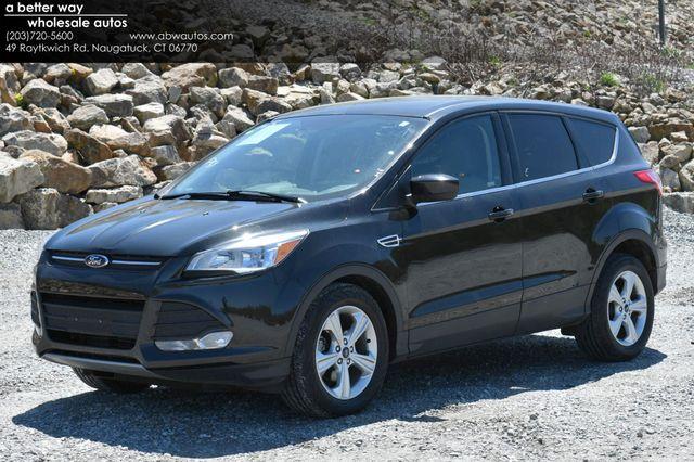 2015 Ford Escape SE Naugatuck, Connecticut