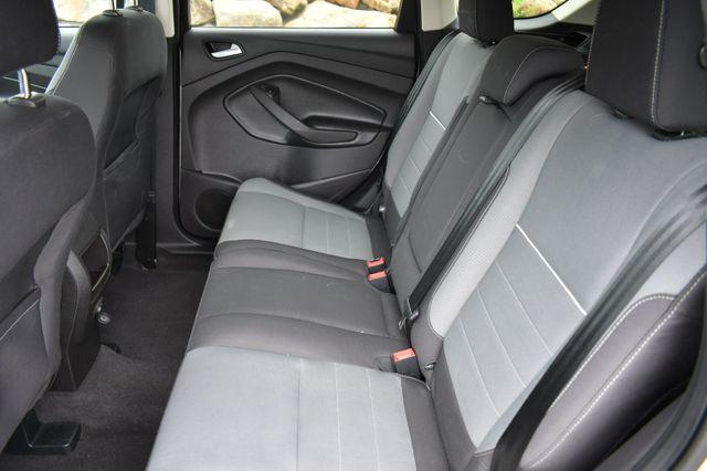 2015 Ford Escape SE 4WD Naugatuck, Connecticut 17
